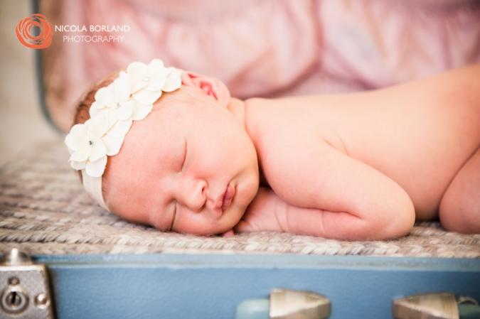 Pasadena newborn photography oliva holly