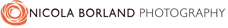Nicola Borland Photography logo